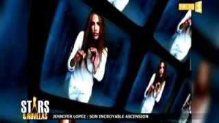 La carrière de Jennifer Lopez