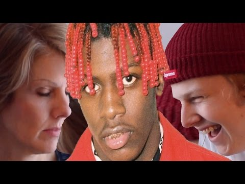 Mom reacts to Lil Yachty & D.R.A.M. -...