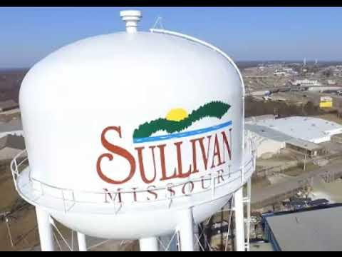 Sundown Series #77: Sullivan, Missouri