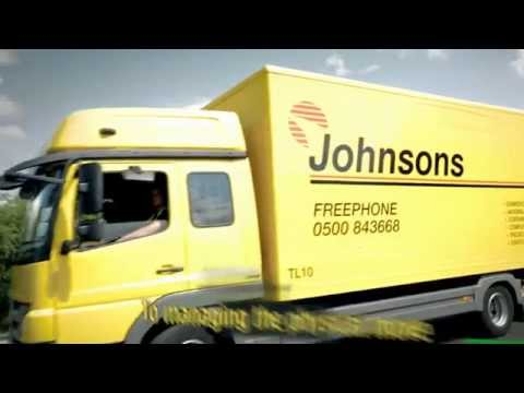 Office Removals and Office Relocation