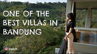 Gambar cover VLOG 4 - VILLA KEREN DI BANDUNG