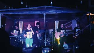 This Band - Kahit Ayaw Mo Na ( Live @ KM. 17 Place) HD