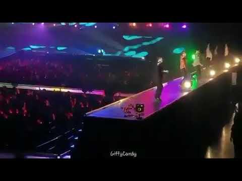 Worldwide - IKON (fancam)