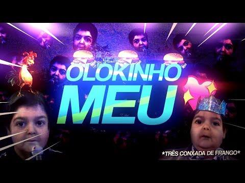 BEAT DO LANCHE - 3 Conchada de Galinha - Olokinho meu (FUNK REMIX) by Canal Sr. Nescau