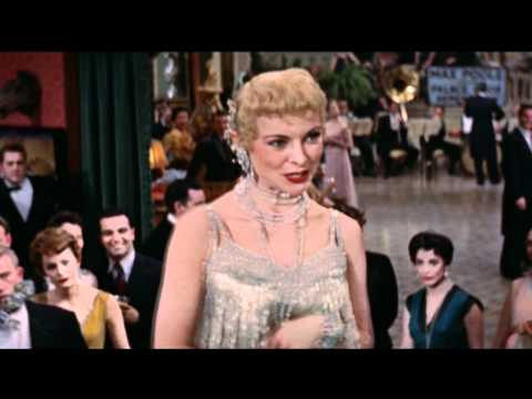 Janet Leigh singing   I'm Gonna Meet My Sweetie Now HD Stereo