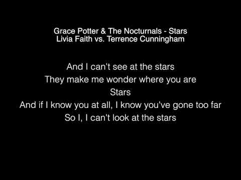 Cover Lagu Livia Faith & Terrence Cunningham - Stars Lyrics (Grace Potter & The Nocturnals) The Voice STAFABAND