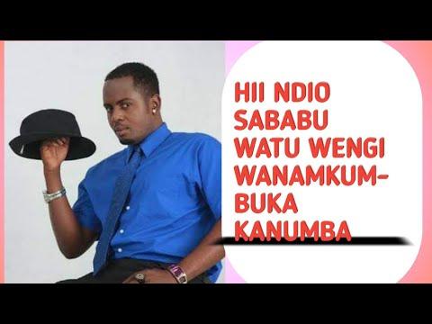 Download KANUMBA AKITONGOZA DEMU,UTAPENDA MWENYEWE