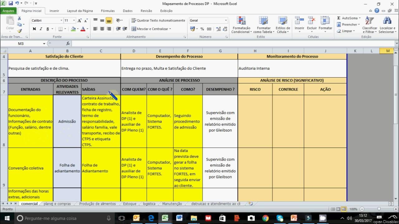 mapa de processos iso 9001 Interpretação da Norma ISO9001 AULA 06 Mapeamento dos Processos  mapa de processos iso 9001