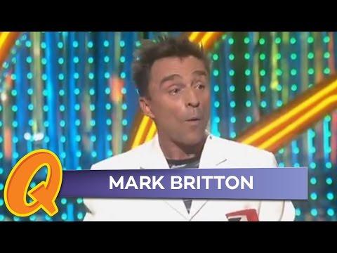Mark Britton: Nationalstolz   Quatsch Comedy Club Classics