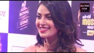 srk hrithik honey singh badshah entertain at mirchi music awards 2016