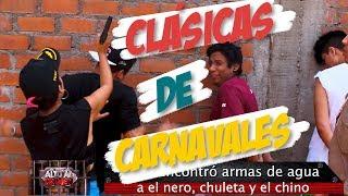 CLÁSICAS DE CARNAVALES 2019| DeBarrio