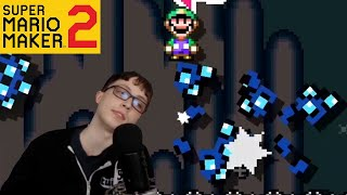 Awesome Kaizo Levels by SoNoMore! Super Mario Maker 2