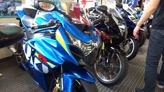 FLHXストリートグライド、ハヤブサ、R1000入荷!買取頑張ります!山形県酒田市バイク屋 SUZUKI MOTORS