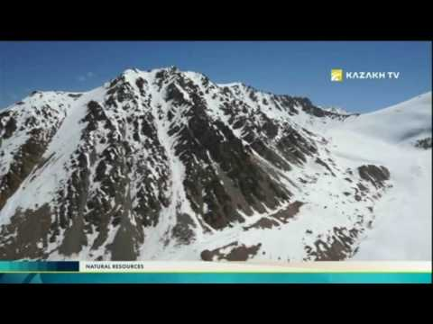 Natural resources №7 (31.05.2017) - Kazakh TV