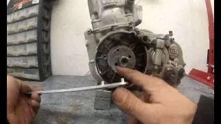 STEP2 shifter karting engine / moteur de karting a boite de vitesse / Motore Cambio karting