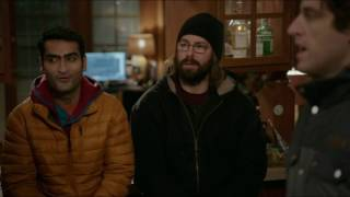 Silicon Valley Keenan Feldspar buys Pied Piper (S4E8)