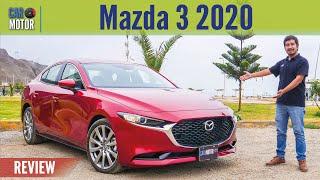 Mazda 3 2020 - ¿ El mejor de su segmento? Prueba completa / Test / Review