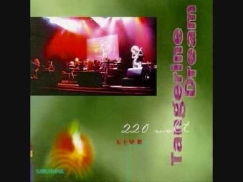 Two Bunch Palms - Tangerine Dream - From The Album 220 Volt