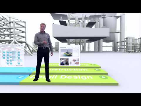 Wood Group ODL Promotional Video