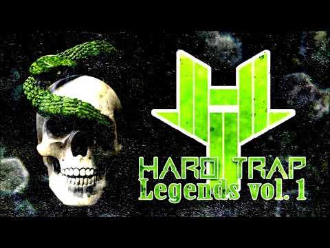 HARD TRAP LEGENDS VOL. 1 💀 HARDEST TRAP MIX EVER