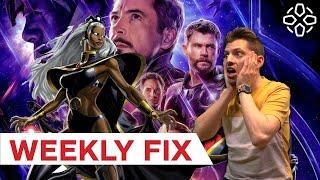 Kiszúrták a Végjáték egyik utolsó meglepetését? -  IGN Hungary Weekly Fix (2020/33. hét)