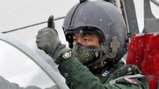 宇宙飛行士の油井さん スゴ腕の戦闘機パイロットだった経歴 7月、打ち上げ