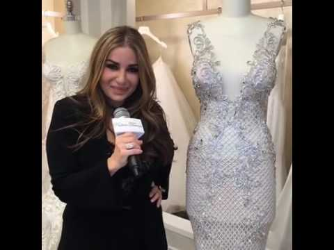 Live with Pnina: See the NEW Dimensions Collection