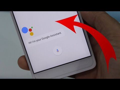 Thumbnail: Install Google Assistant on any Android Device Without Root