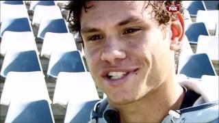 Steven Motlop - Round 6 AFL NAB Rising Star