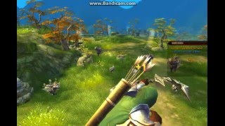 Dark Era - lv12-28 gameplay