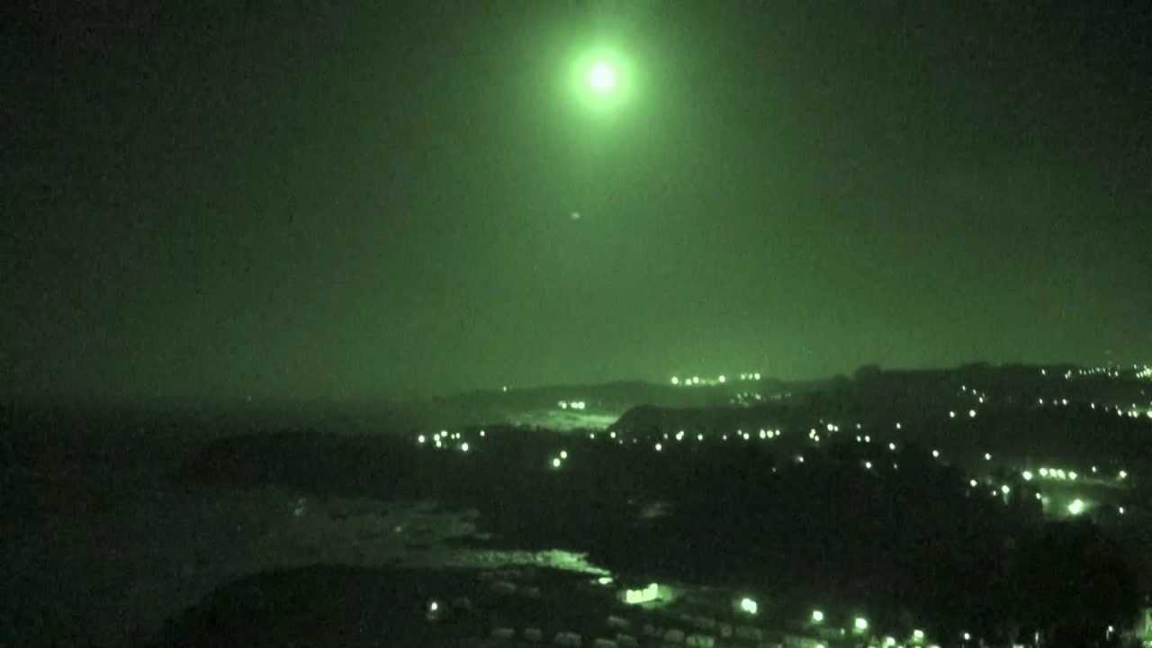 Paisaje Noche De Luna Llena En La Costa Del Cantábrico Youtube