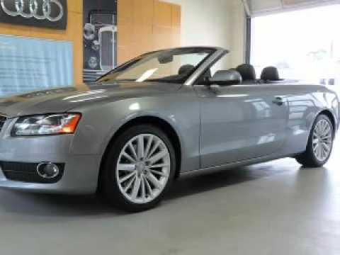 Audi A New London CT YouTube - Audi new london