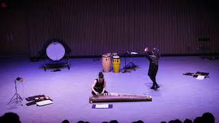 Sumire Yoshihara + Miyama McQueen Tokita –  Distance  by Yoichi Sugiyama
