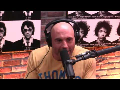 Joe Rogan - The Pursuit of Wealth is Hollow