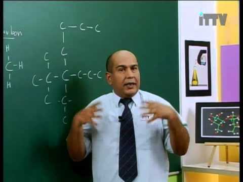 iTTV SPM Form 5 Chemistry Chapter 2 Carbon Compounds (Introduction) - Tuition/Lesson/Exam/Tips
