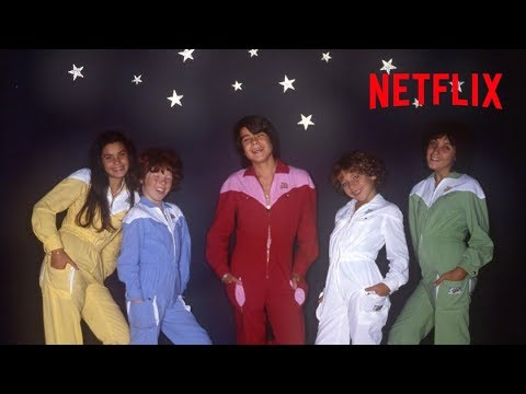 Parchís | Tráiler oficial | Netflix