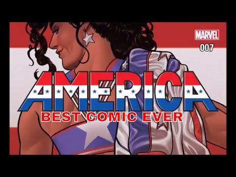 EVERYTHING WRONG WITH AMERICA #7 : A COMIC BOOK ROAST SERVED WELL DONE