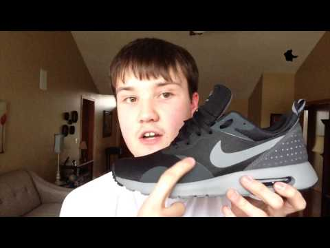 Nike Air Max Tavas Review and On Feet