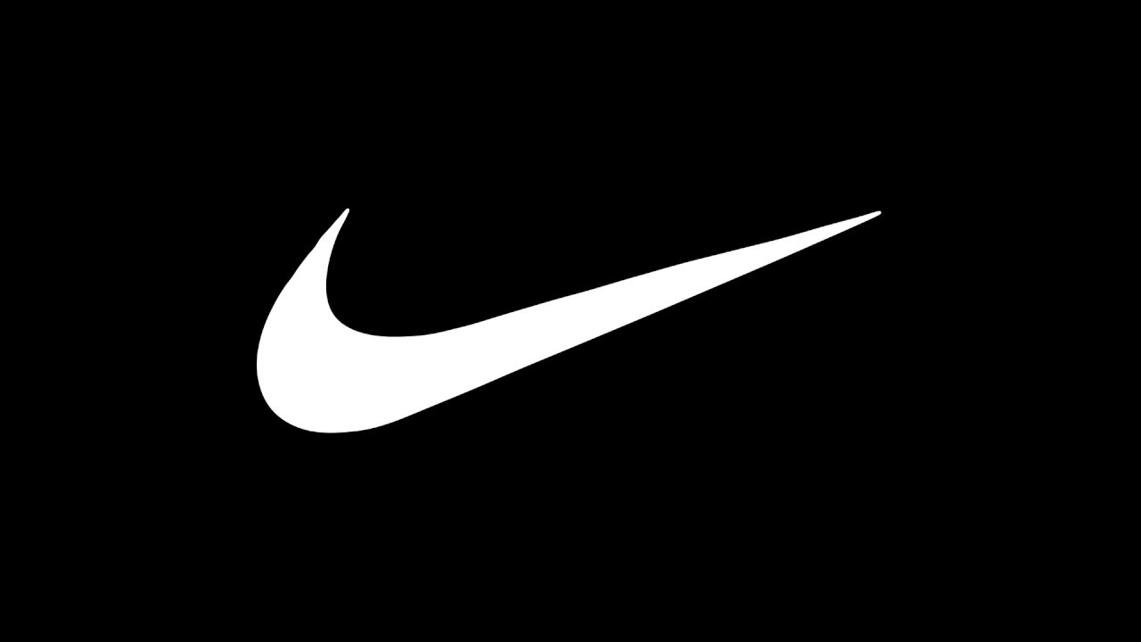 Nike Logo animation - YouTube