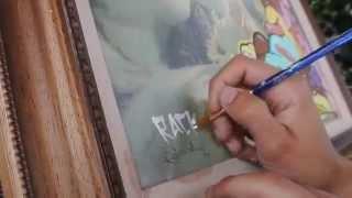 RACKOE : THRIFT ART