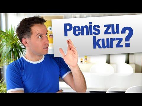Penis zu klein? | jungsfragen.de