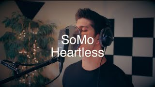 Repeat youtube video Kanye West - Heartless (Rendition) by SoMo