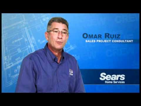 Sears Sales Project Consultant - Realistic Job Preview