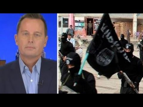 Grenell: ISIS is growing, that''s just a fact