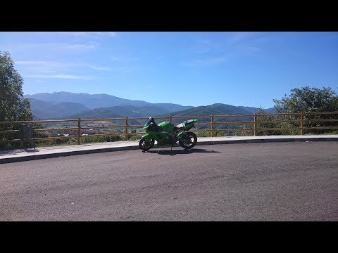 Flames, Pyrenees and Andorra | Road trip 2017 | Part 4