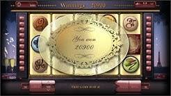 Endorphina Slot Macarons Huge Free Spins Bonus Win