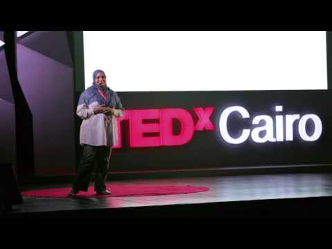 The Available and The Possible | Lobna Afify | TEDxCairo