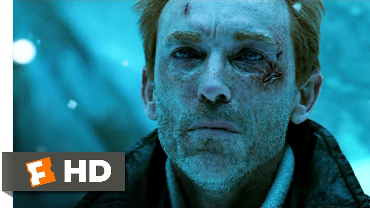 Watchmen 9 9 Movie Clip Rorschach S Fate 2009 Hd Youtube