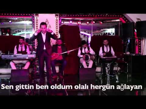Geçmişe Bir Öf Çekelim - Hasan Yılmaz [ Lyrics Video]