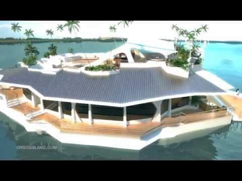 ORSOS Islands - YouTube